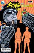 Batman '66 Meets Steed and Mrs. Peel Vol 1 2