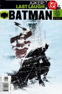 Batman 596