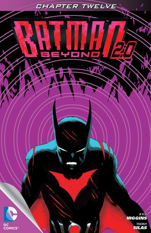 Batman Beyond 2.0 Vol 1 12 (Digital)