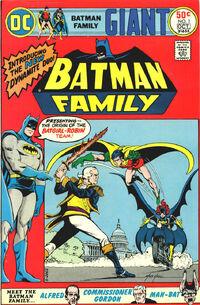 Batman Family Vol 1 1.jpg