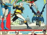 Batman Family Vol 1 1