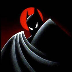 Batman (1992 TV Series)