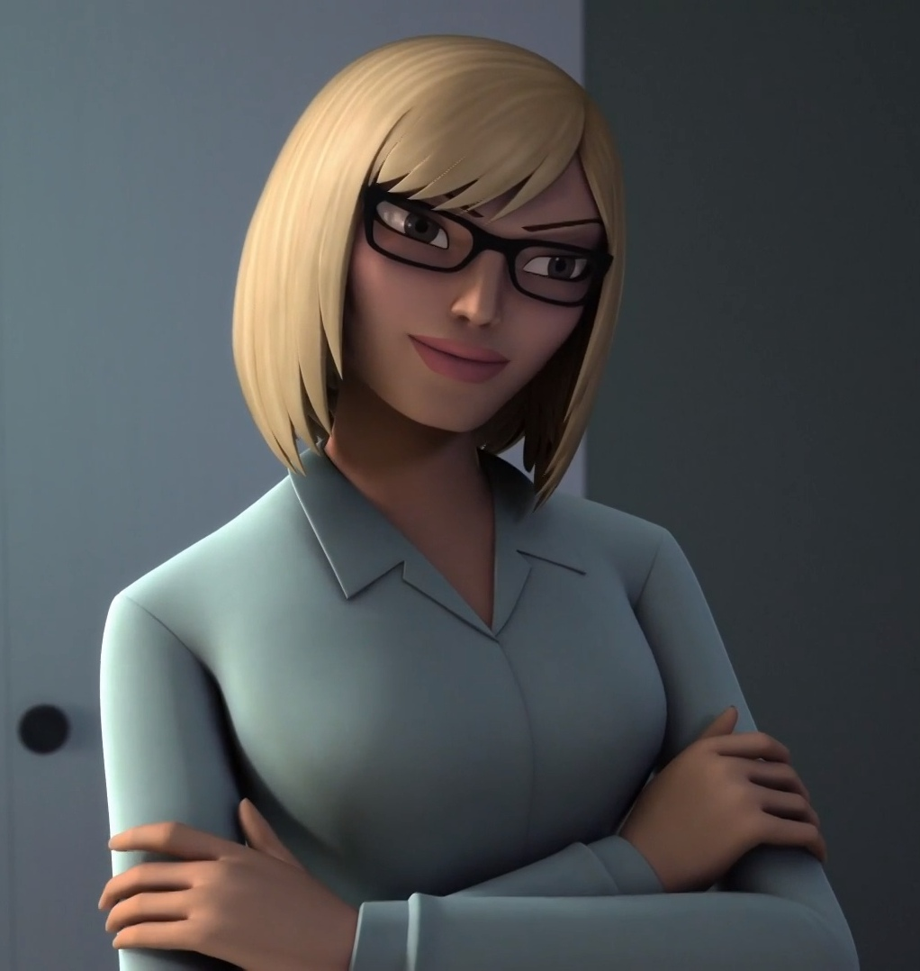 Bethanie Ravencroft (Beware the Batman)