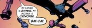 Catwoman Batman in Bethlehem 001