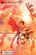 Challenge of the Super Sons Vol 1 1 Variant