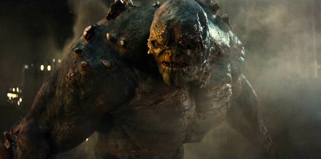 Doomsday (DC Extended Universe)