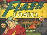 Flash Comics Vol 1 64