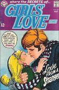 Girls' Love Stories Vol 1 143