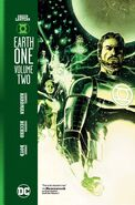 Green Lantern Earth One Vol 1 2