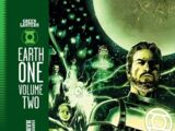 Green Lantern: Earth One Vol 1 2