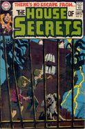 House of Secrets v.1 81