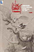 Joe Kubert Presents Vol 1 1