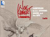Joe Kubert Presents Vol 1 1