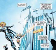 Justice Society International 0001