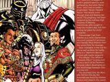 League of Ancients