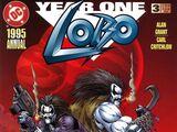 Lobo Annual Vol 2 3