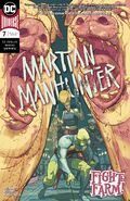 Martian Manhunter Vol 5 7