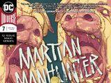 Martian Manhunter Vol 5 7