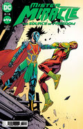 Mister Miracle The Source of Freedom Vol 1 2