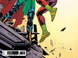 Mister Miracle: The Source of Freedom Vol 1 2