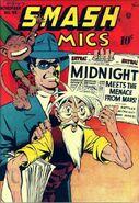 Smash Comics Vol 1 48