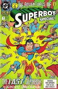 Superboy Special Vol 2 1