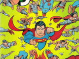 The Adventures of Superboy Special Vol 1 1