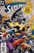 Superboy Vol 4 72