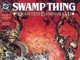 Swamp Thing Vol 2 109