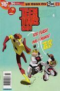Teen Titans Go! Vol 1 34