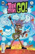 Teen Titans Go! Vol 2 22