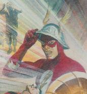 The Flash -Before Kingdom Come-