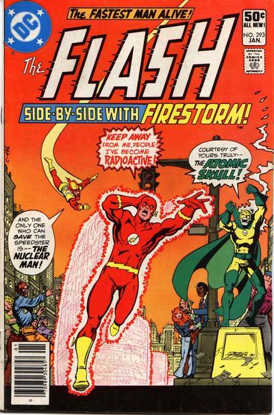 The Flash Vol 1 293