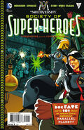 The Multiversity The Society of Super-Heroes Conquerors of the Counter-World Vol 1 1