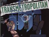 Transmetropolitan Vol 1 26