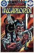Warlord Annual 1