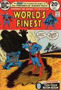 World's Finest Comics 219