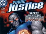 Young Justice Vol 1 54