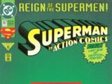 Action Comics Vol 1 687