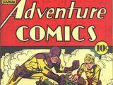 Adventure Comics Vol 1 96