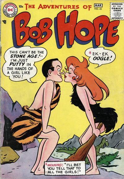 Adventures of Bob Hope Vol 1 43
