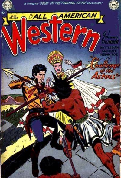 All-American Western Vol 1 118