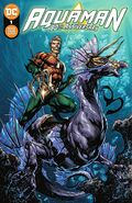 Aquaman 80th Anniversary 100-Page Super Spectacular Vol 1 1