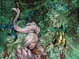 Atlanna (Prime Earth)