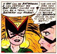 Batgirl Bette Kane 0005