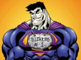 Bizarro (New Earth)