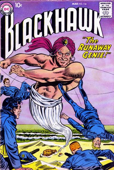 Blackhawk Vol 1 134