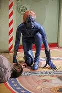 Brainiac 8 Supergirl TV Series 0001