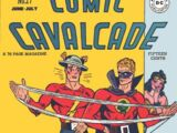 Comic Cavalcade Vol 1 27