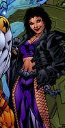 Crow Jane 001